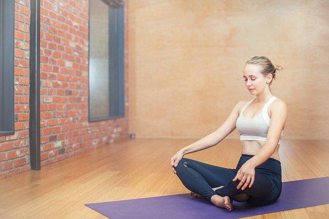 Le yoga : une activité de source de bien être!