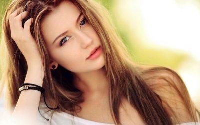 Comment obtenir un visage frais sans maquillage?