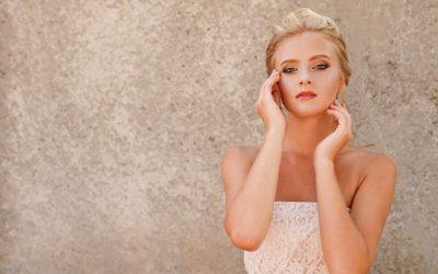 Réalisation d'un maquillage naturel avec la marque Tarte cosmétique!